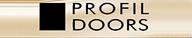 Межкомнатные двери «PROFIL DOORS»