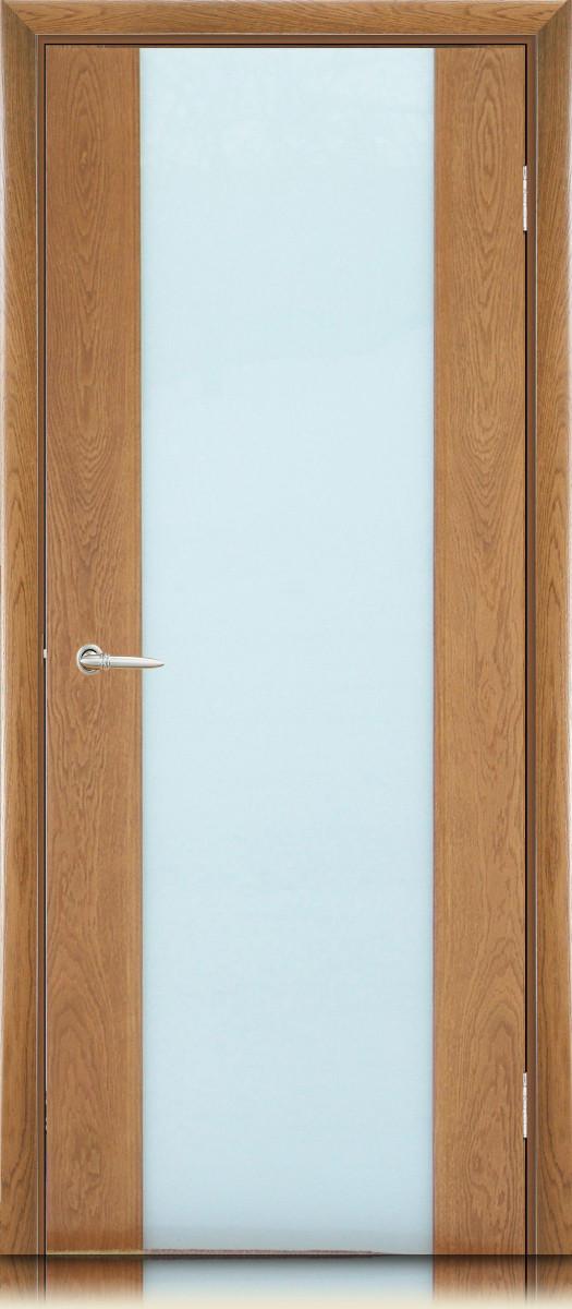 """Межкомнатная дверь """"Альба 1"""" (""""Мебель Массив"""", г. Тула)"""
