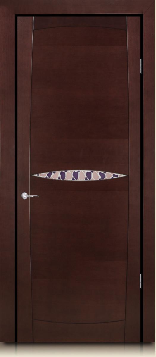 """Межкомнатная дверь """"Стелла"""" (""""Мебель Массив"""", г. Тула)"""