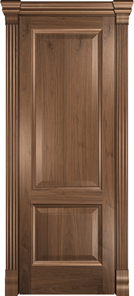 """Межкомнатная дверь """"Классика 2"""" (""""Симбирский терем"""", г. Ульяновск)"""