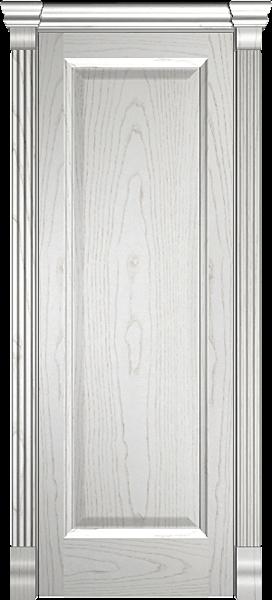 """Межкомнатная дверь """"Классика 1"""" (""""Симбирский терем"""", г. Ульяновск)"""