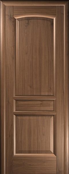 """Межкомнатная дверь """"Флоренция"""" (""""Симбирский терем"""", г. Ульяновск)"""