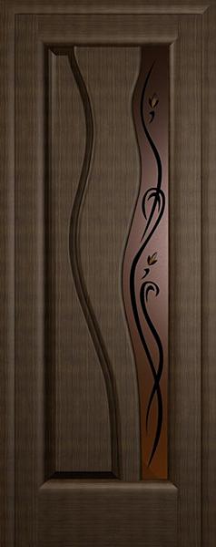 """Межкомнатная дверь """"Аррива"""" (""""Симбирский терем"""", г. Ульяновск)"""