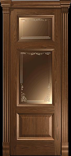 """Межкомнатная дверь """"Классика 3"""" (""""Симбирский терем"""", г. Ульяновск)"""