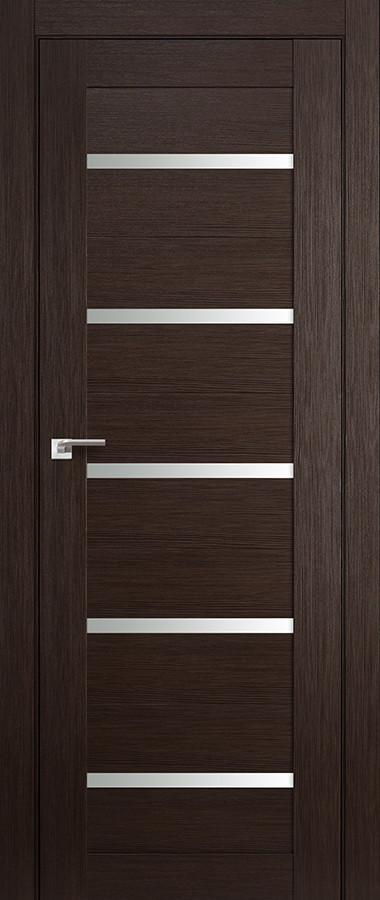 Межкомнатная дверь 7Х ProfilDoors