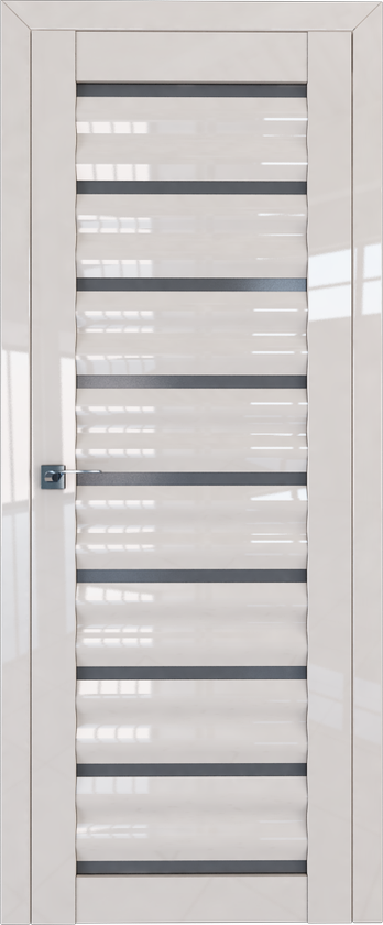 Межкомнатная дверь 76L ProfilDoors