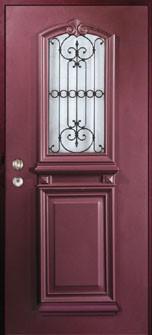 SL 7001 входная дверь Superlock
