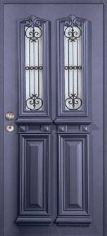 """Входная парадная дверь Модель """"SL 7002"""", """"Superlock"""", Израиль"""