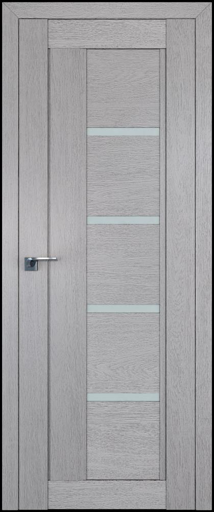 2.08XN ProfilDoors межкомнатная дверь