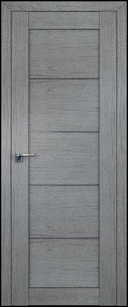 2.11XN ProfilDoors межкомнатная дверь