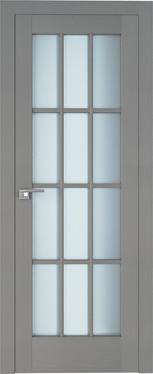 102XN ProfilDoors межкомнатная дверь