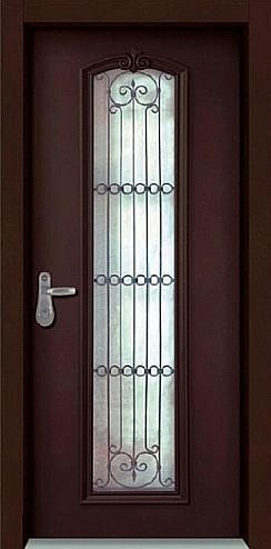 """Входная парадная дверь Модель """"SL 7053"""", """"Superlock"""", Израиль"""