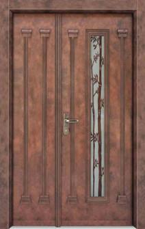 """Входная парадная дверь Модель """"SL 7055"""", """"Superlock"""", Израиль"""