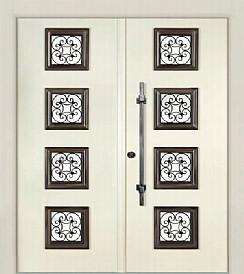"""Входная парадная дверь Модель """"SL 7080"""", """"Superlock"""", Израиль"""