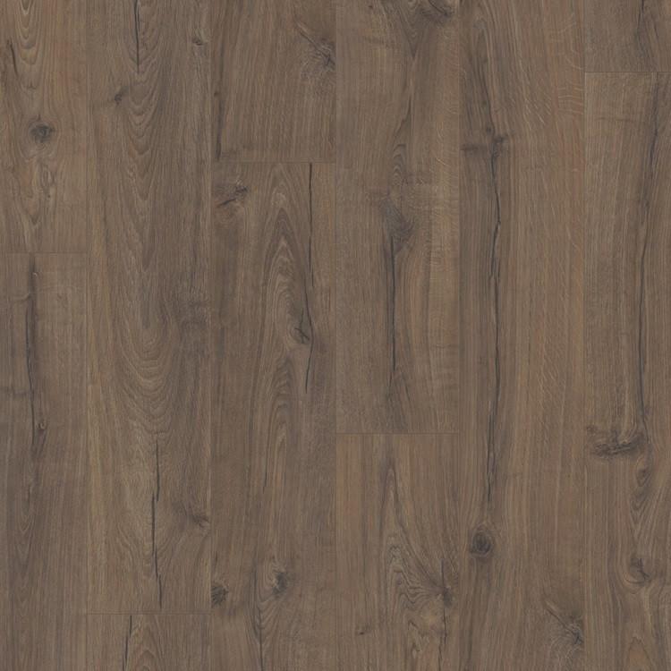 Ламинат IMPRESSIVE IM1849, Дуб коричневый