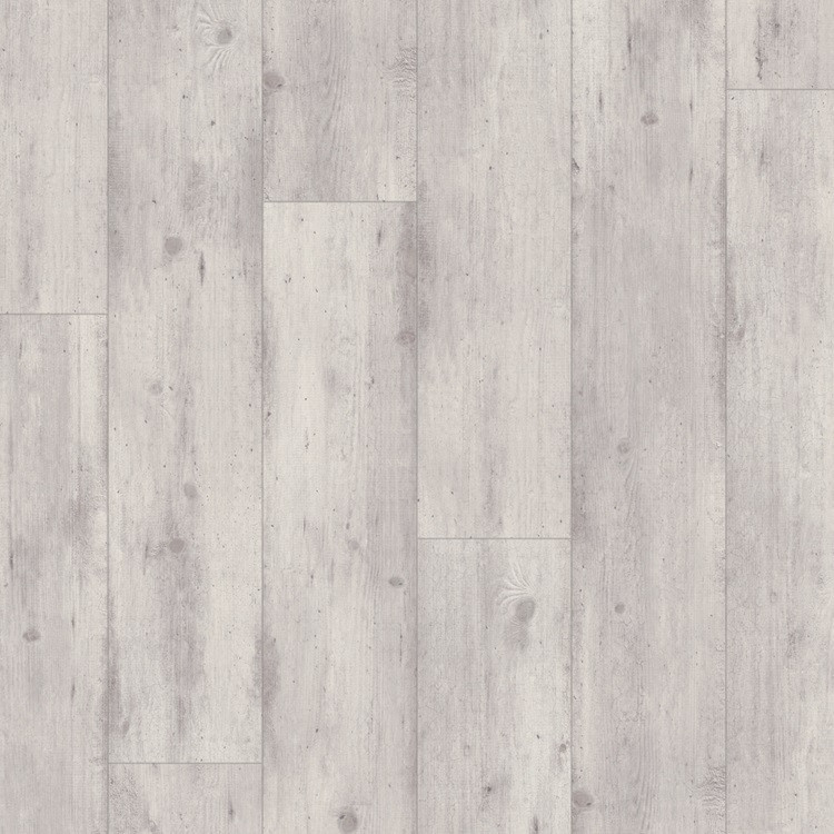 Ламинат IMPRESSIVE IM1861, Светло-серый бетон