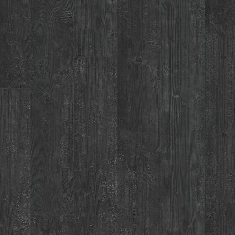 Ламинат IMPRESSIVE ULTRA IMU1862, Дуб черная ночь
