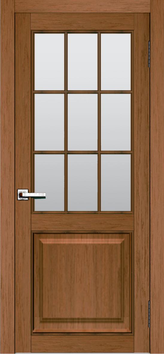 Генуя 2 межкомнатная дверь Мебель массив