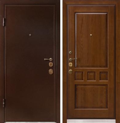 База №25 входная дверь Ле Гран