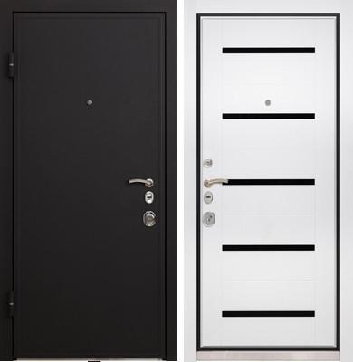 База №23 входная дверь Ле Гран
