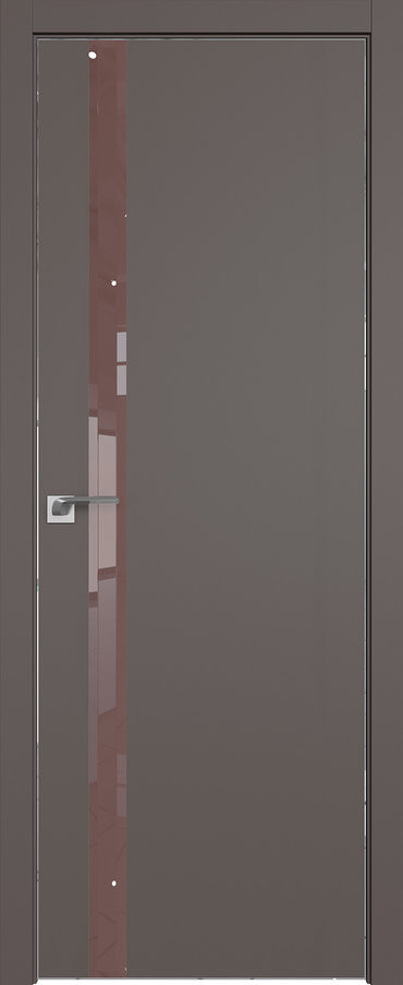 6SMK ABS ProfilDoors межкомнатная дверь