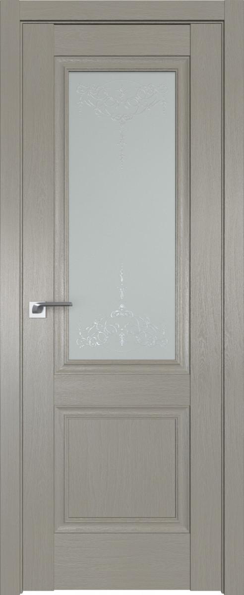 2.37XN ProfilDoors межкомнатная дверь