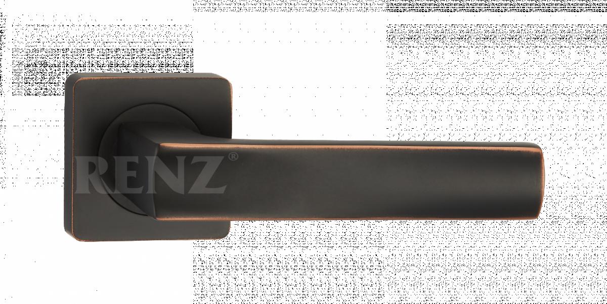 """Дверная ручка """"Остия"""", RENZ"""