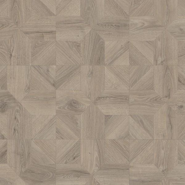 Ламинат Дуб серый теплый брашированный IPA4141, Impressive patterns