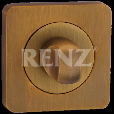 Завёртка сантехническая, RENZ