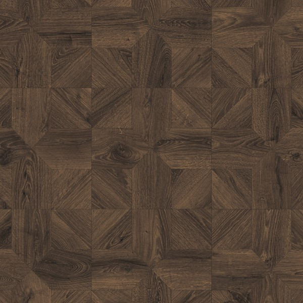 Ламинат Дуб кофейный брашированный IPA4145, Impressive patterns