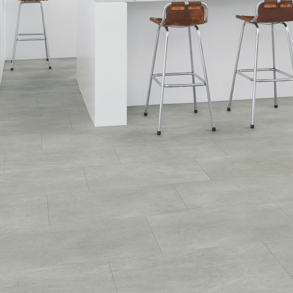 Винил Бетон тёплый серый AMCL40050, Ambient Click