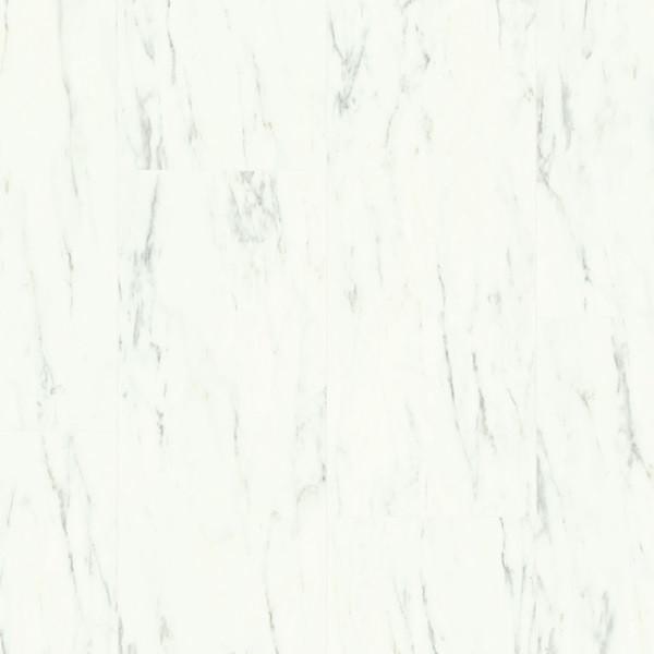 Винил Мрамор каррарский белый AMCL40136, Ambient Click