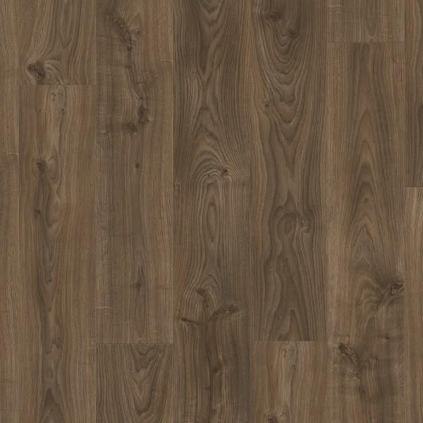 Винил Дуб коттедж темно-коричневый BACL40027, Balance Click