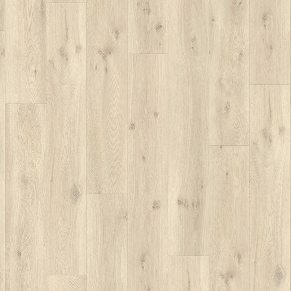 Винил Светло-бежевый дуб Дуб BACL40017, Balance Click