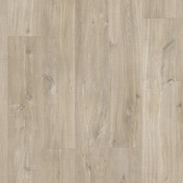 Винил Дуб каньон светло-коричневый пилёный BACL40031, Balance Click