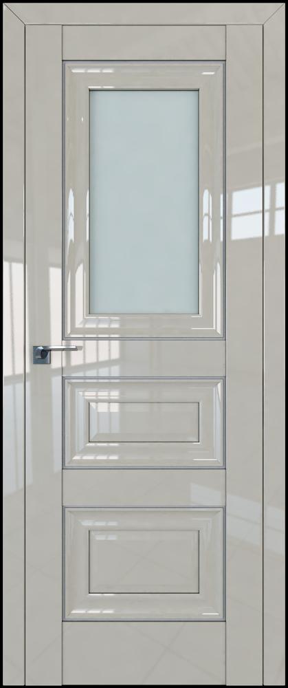 Межкомнатная дверь 26L ProfilDoors