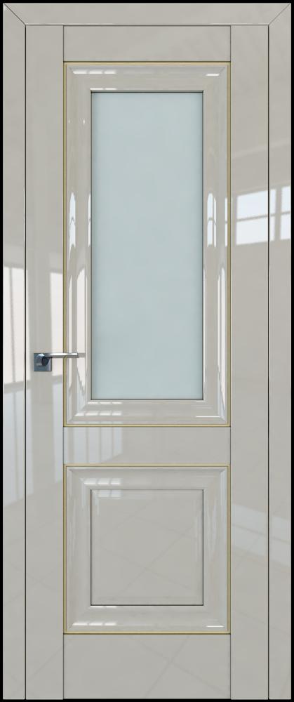 Межкомнатная дверь 28L ProfilDoors