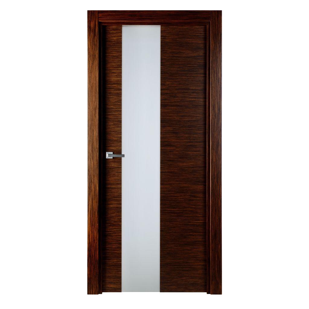 204 Венге LOKO межкомнатная дверь Свобода