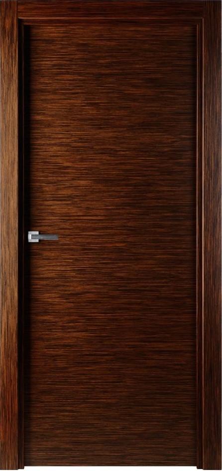 206 Венге LOKO межкомнатная дверь Свобода