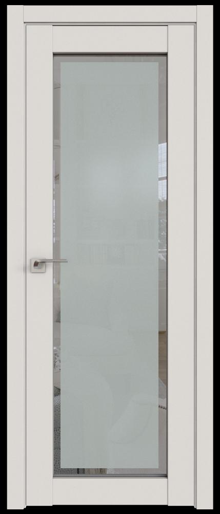 2.19U ProfilDoors межкомнатная дверь
