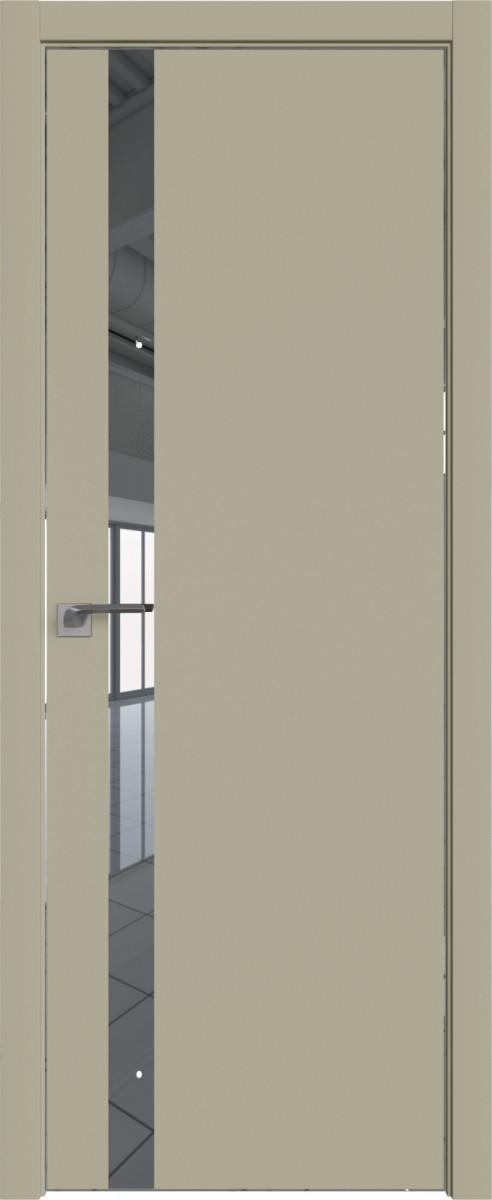 Межкомнатная дверь 6E ProfilDoors