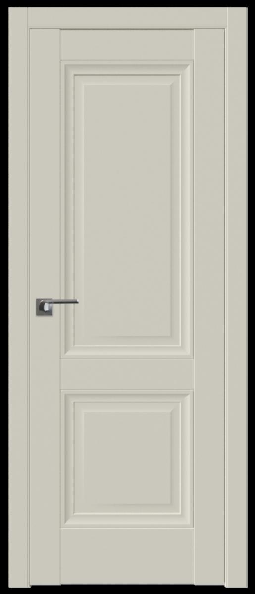 2.112U ProfilDoors межкомнатная дверь