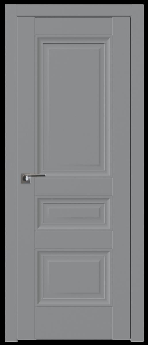 2.114U ProfilDoors межкомнатная дверь