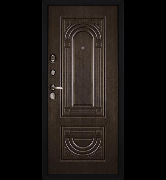 МД-32, Входная дверь Сударь г. Йошкар-Ола