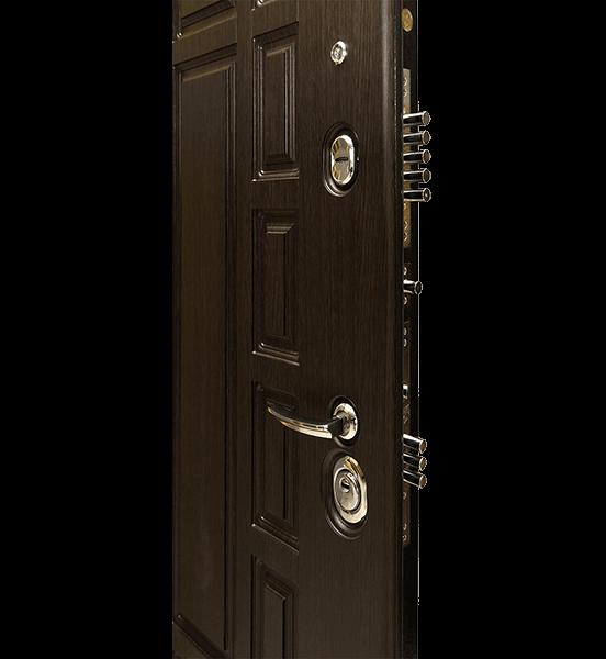 МД-38, Входная дверь Сударь г. Йошкар-Ола