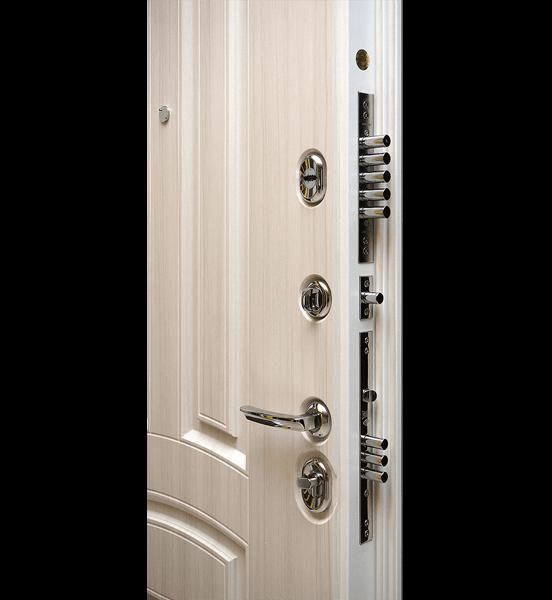 МД-42, Входная дверь Сударь г. Йошкар-Ола