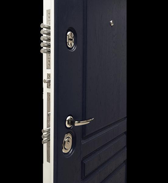 МД-45, Входная дверь Сударь г. Йошкар-Ола