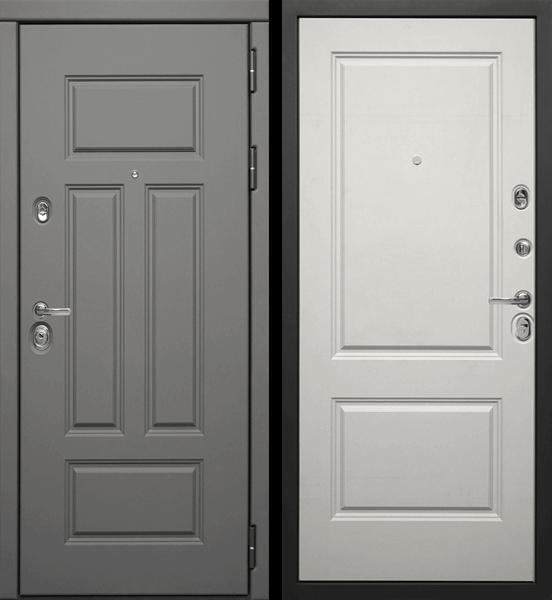 МД-47, Входная дверь Сударь г. Йошкар-Ола