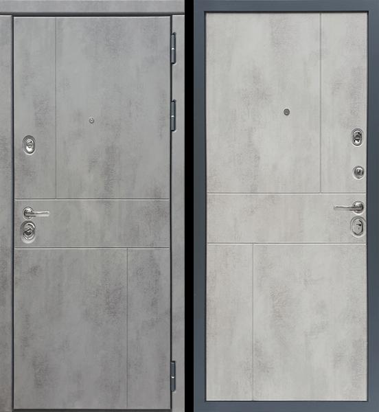 МД-48, Входная дверь Сударь г. Йошкар-Ола