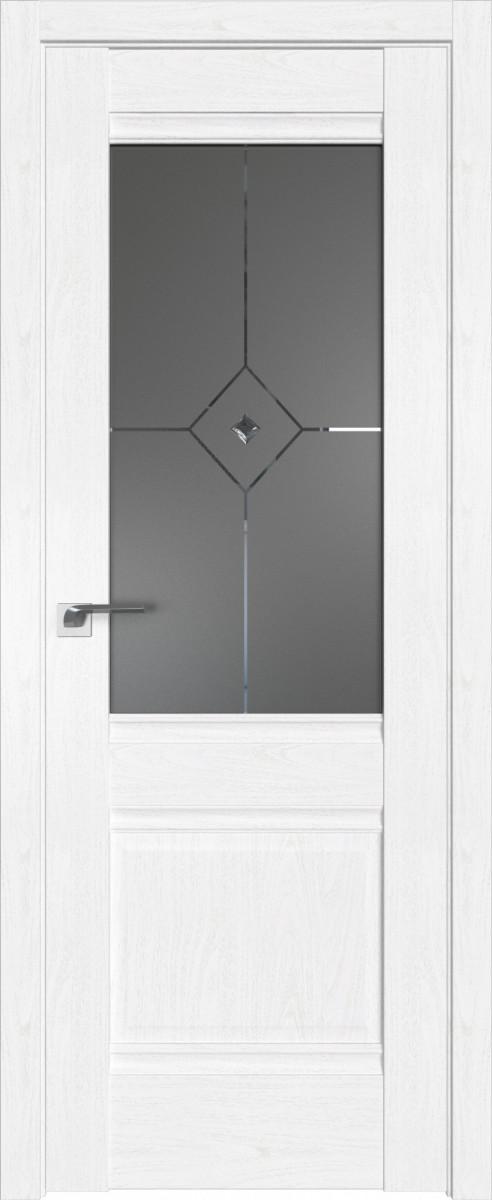 Межкомнатная дверь 2X ProfilDoors